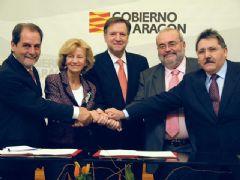 La Ventanilla Única Empresarial de Zaragoza se integra en la Red 060.